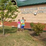 Tie Breaker Water Park