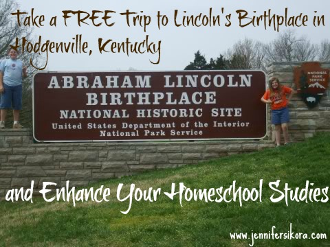Take a Field Trip to Study Lincoln