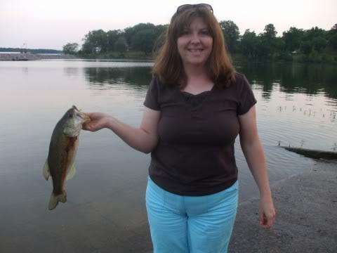 Fishing Memorial Weekend 2008