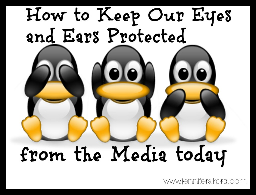 How to Keep Our Eyes and Ears Protected