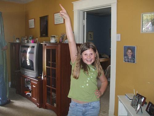 Kayla 11th birthday