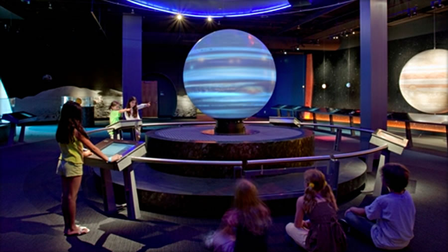 Solar System Museum - Pics about space