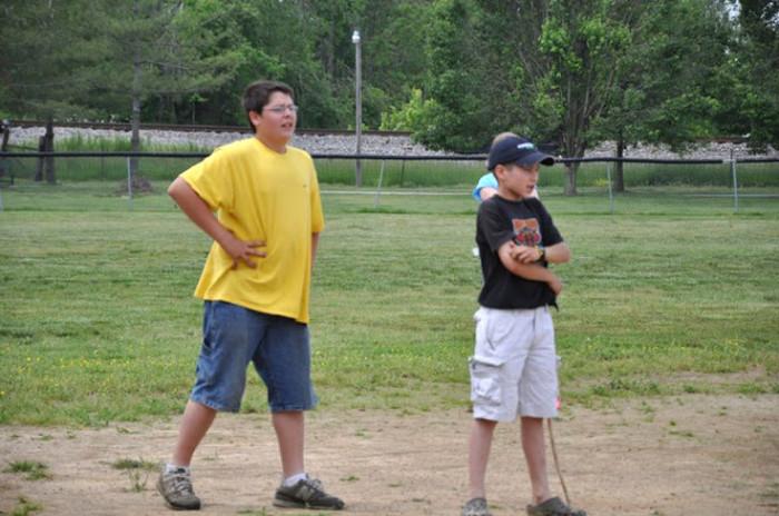 Field Day 2009 1