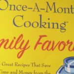 Once a month Cooking featured
