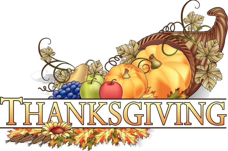 The Thanksgiving Menu