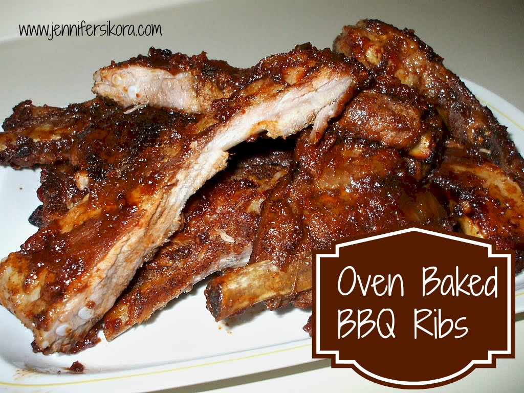 Here is this simple recipe for making THE best ribs in the world!