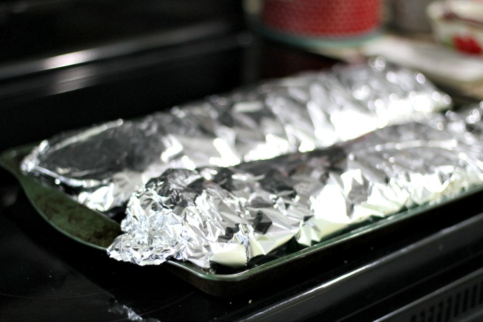 how to cook ribs in the oven simple