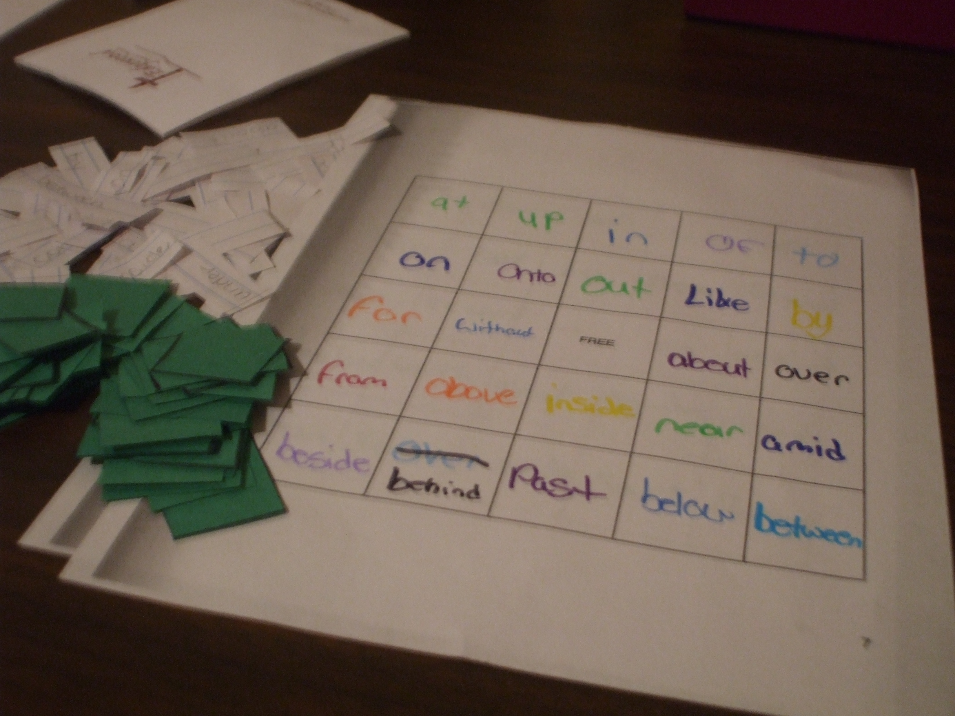 The Perfect Homeschooling Day + A Really Cool Game to Play