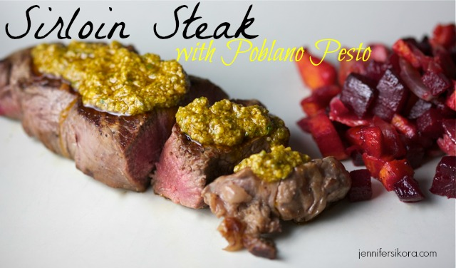 Steak-with-Poblano-Pesto