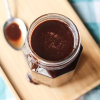 Easy Homemade Hot Fudge Sauce
