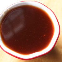 Homemade Sweet N Sour Sauce