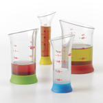 Mini beaker set