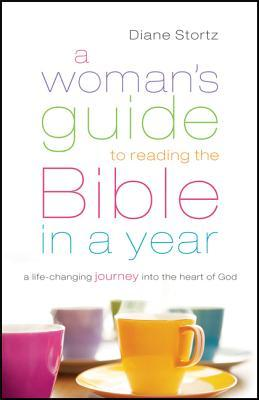 Woman's Guide to Reading the Bible in a Year