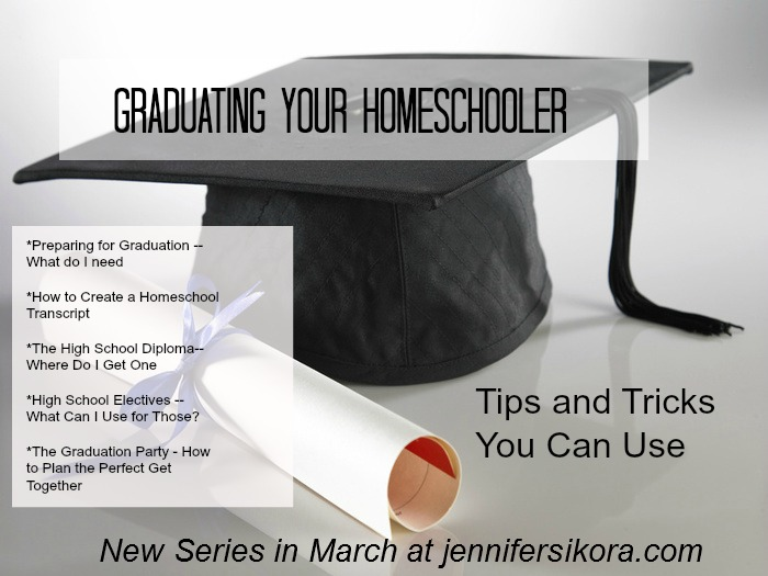 Things You Need to Know When Graduating Your Homeschooler