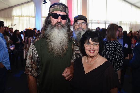 Why Phil and Kay Robertson Make Great Marriage Role Models
