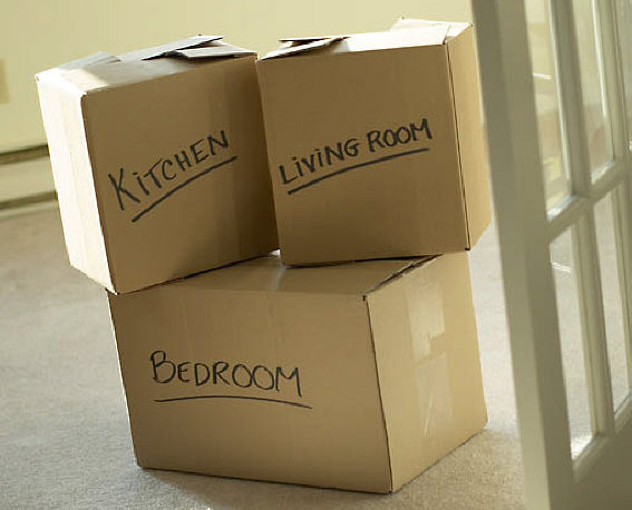 5 Tips to Moving Your Home with Little Stress