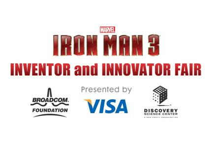 Calling All Homeschoolers- Enter the IronMan 3 Inventor Contest!