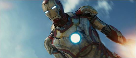 Iron Man 3 – New Clip Available