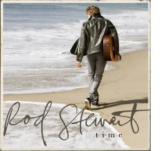 Rod Stewart is Back with a New Album ~ Time