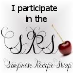 Surprise Recipe Swap - BBQ Popcorn