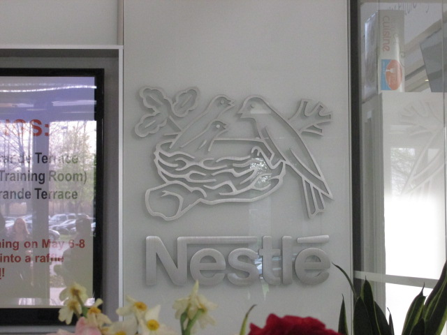 Nestle Headquarters 1