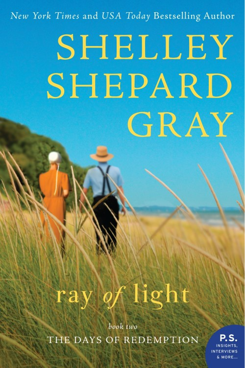 Book Review: Ray of Light by Shelley Shepard Gray