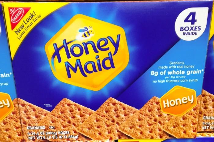 honey maid