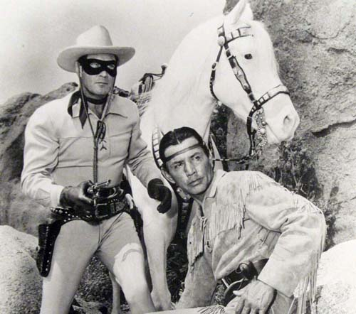 dvd disappointment the lone ranger