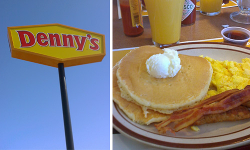Denny's #BYOPancakes are Back and as Delicious as Ever - Jen ...
