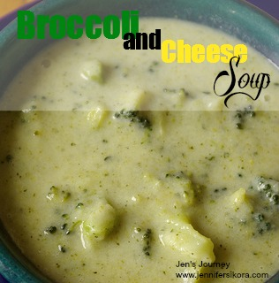 Broccoli-and-Cheese-Soup