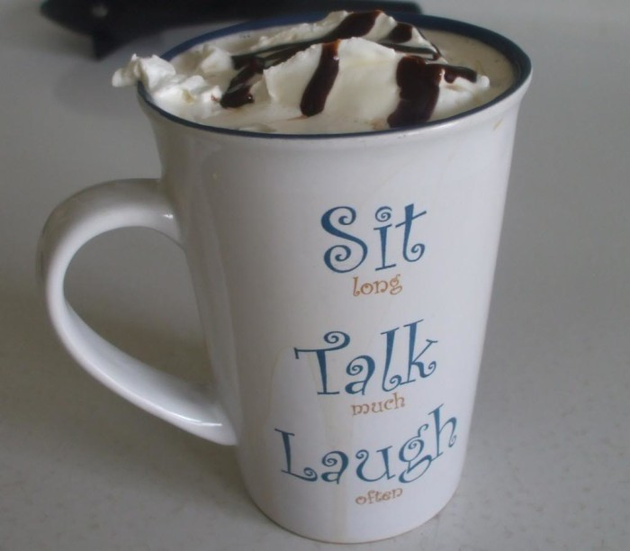 My Favorite Coffee Cup #cbias #shop #loveyourcup
