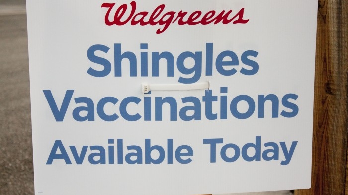 Flu Shots And More Can Now Be Obtained At Walgreens