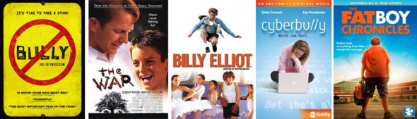 11 Movies to Stream on Netflix for Bullying Prevention Month