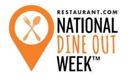 This Week is National Dine Out Week – Take Your Hubby on a Date Night