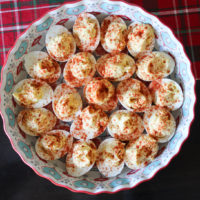 How to Make the Most Amazing Deviled Eggs