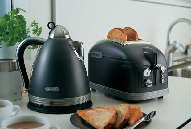 Must Have Small Kitchen Appliances (guest post)