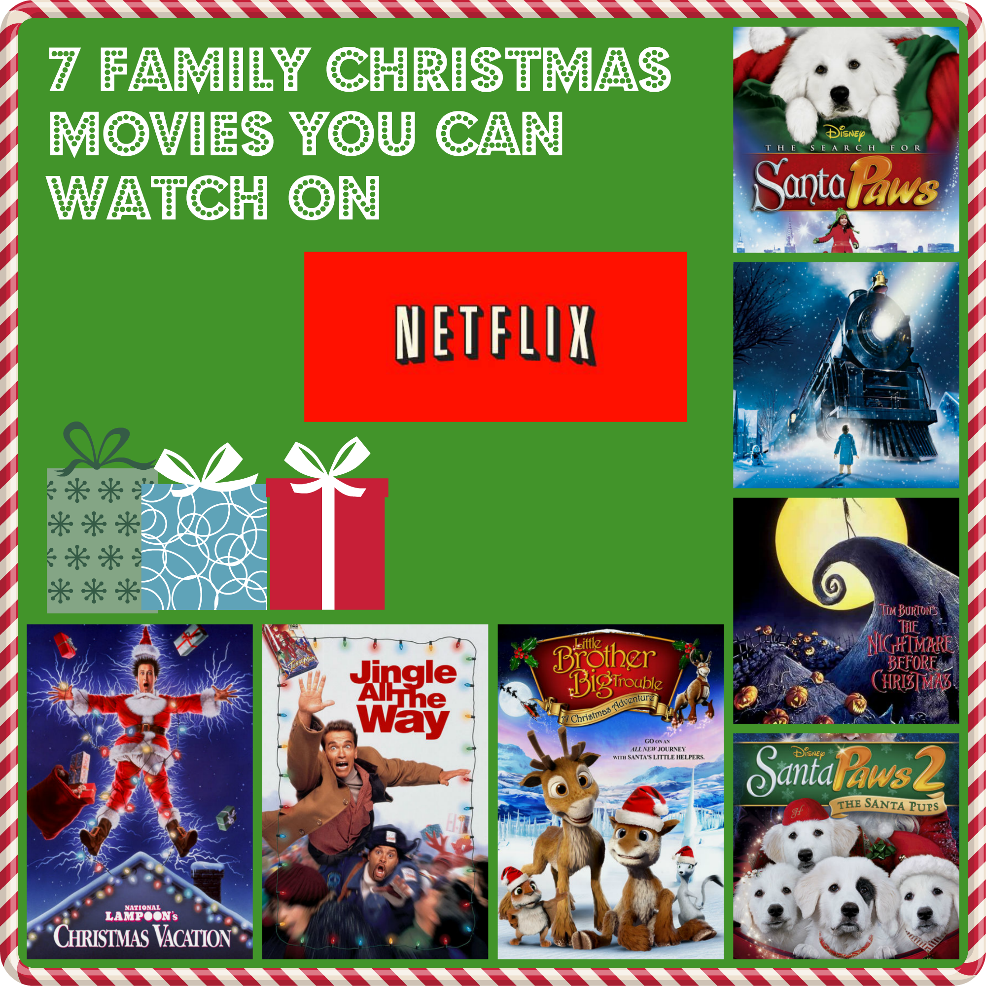 Netflix Titles to Take on the Road This Holiday Season #netflixkids #streamteam