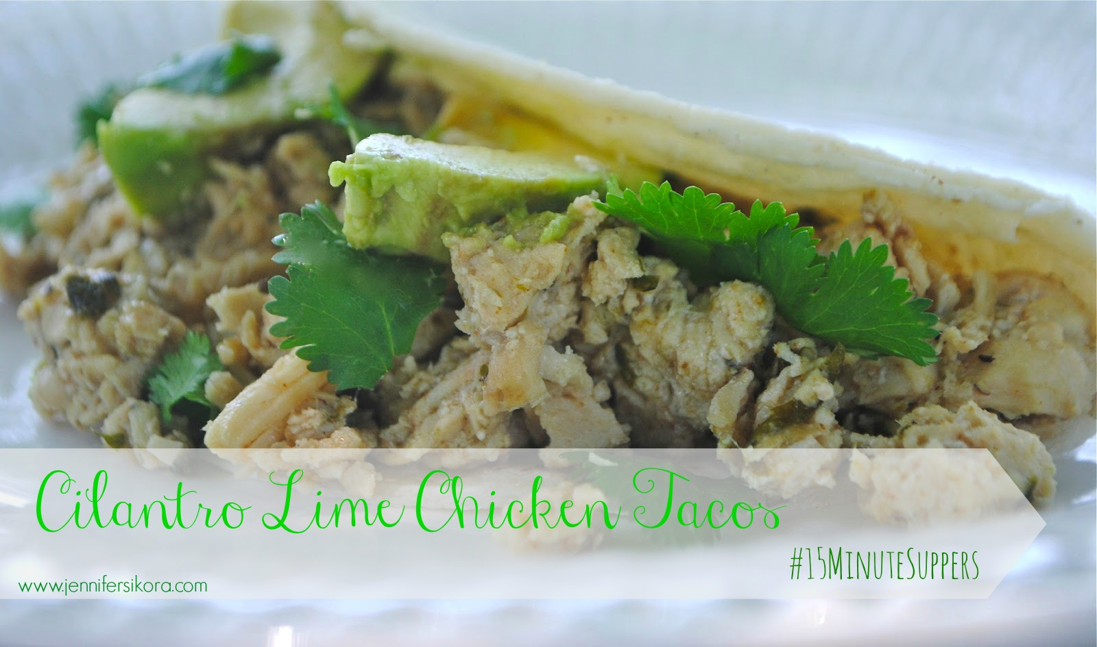 lime chicken tacos with rice 15minutesuppers ingredients 12 soft taco ...