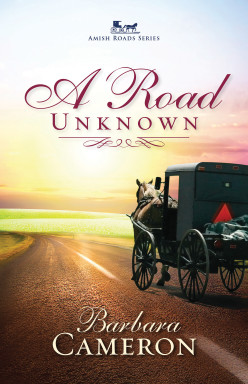 A Road Unknown by Barbara Cameron