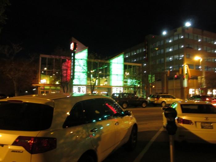 Chattanooga Marriott