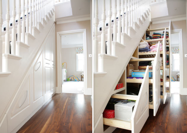 New Storage Ideas for Today's Modern Home