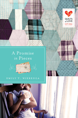 A Promise in Pieces by Emily Wierenga
