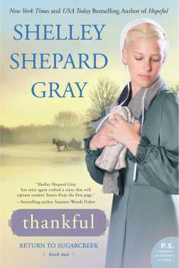 Thankful by Shelley Shepard Gray