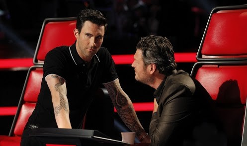 "What Was Your Favorite Moment From ""The Voice"" This Season"