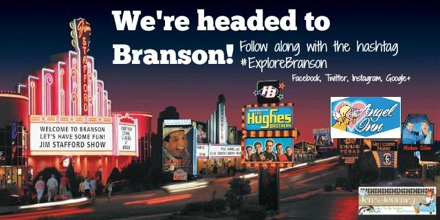 Branson Strip
