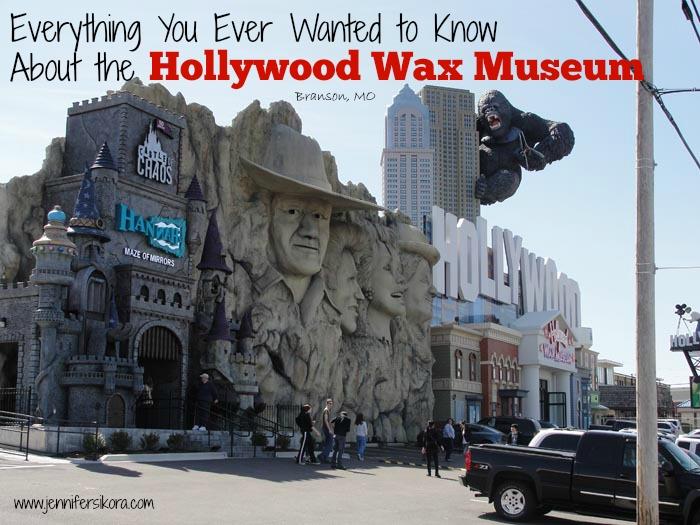 BransonHollywoodWaxMuseum