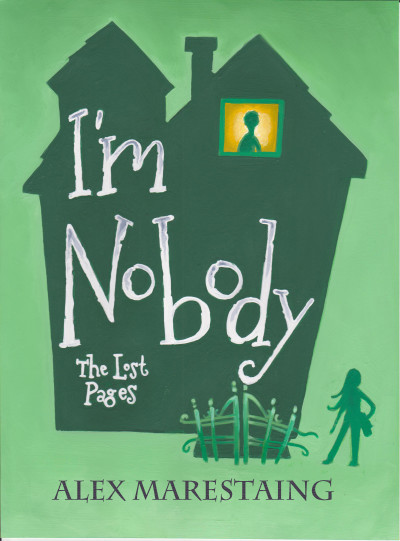 I'm Nobody by Alex Marestaing