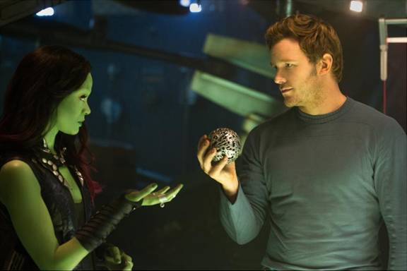 Marvel's GUARDIANS OF THE GALAXY – Gamora Featurette Now Available