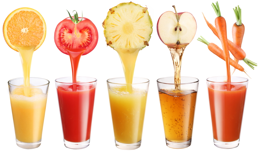 The Benefits of Juicing Featuring the Big Boss Juicer