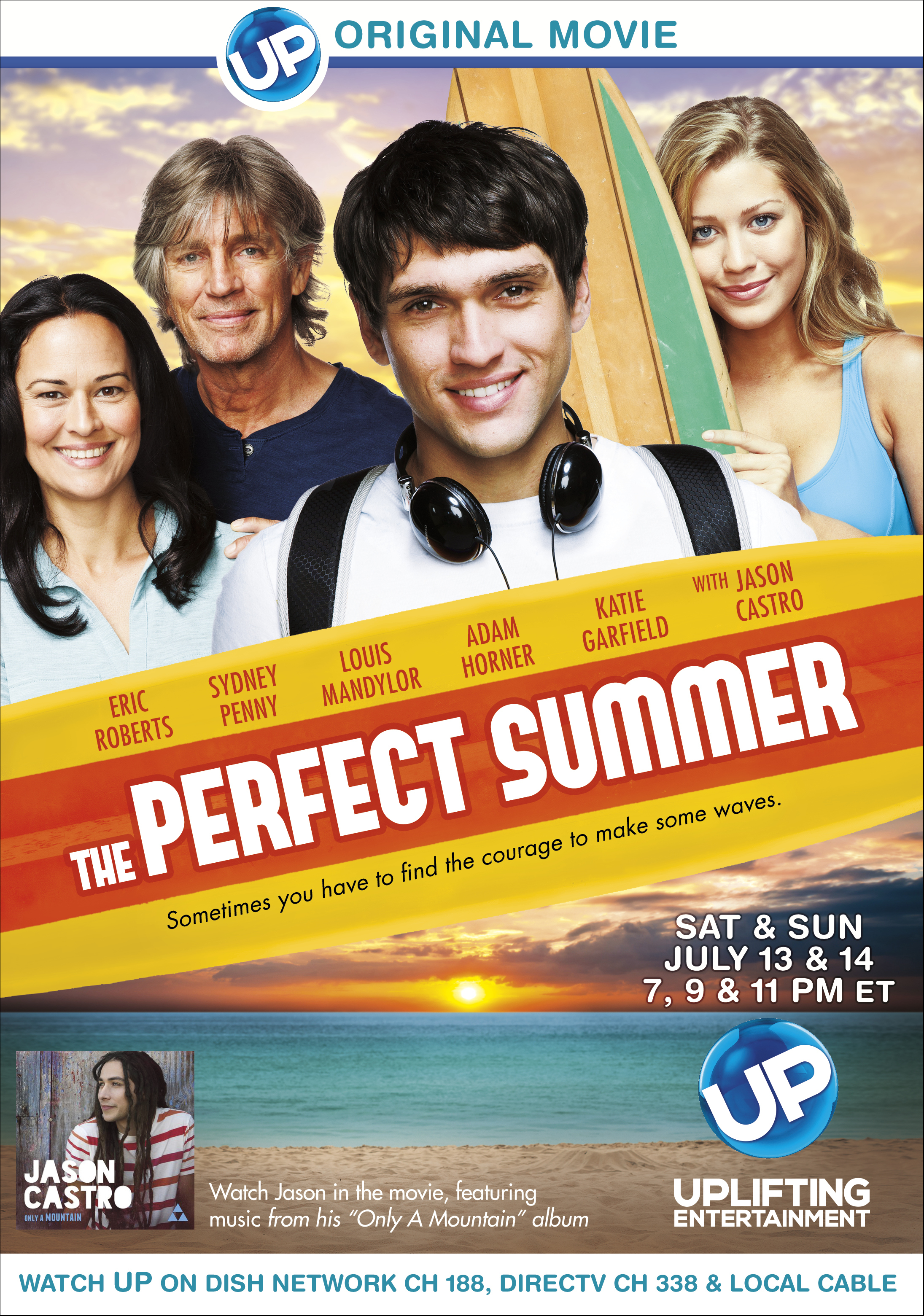The Perfect Summer – A Great Movie For the Family